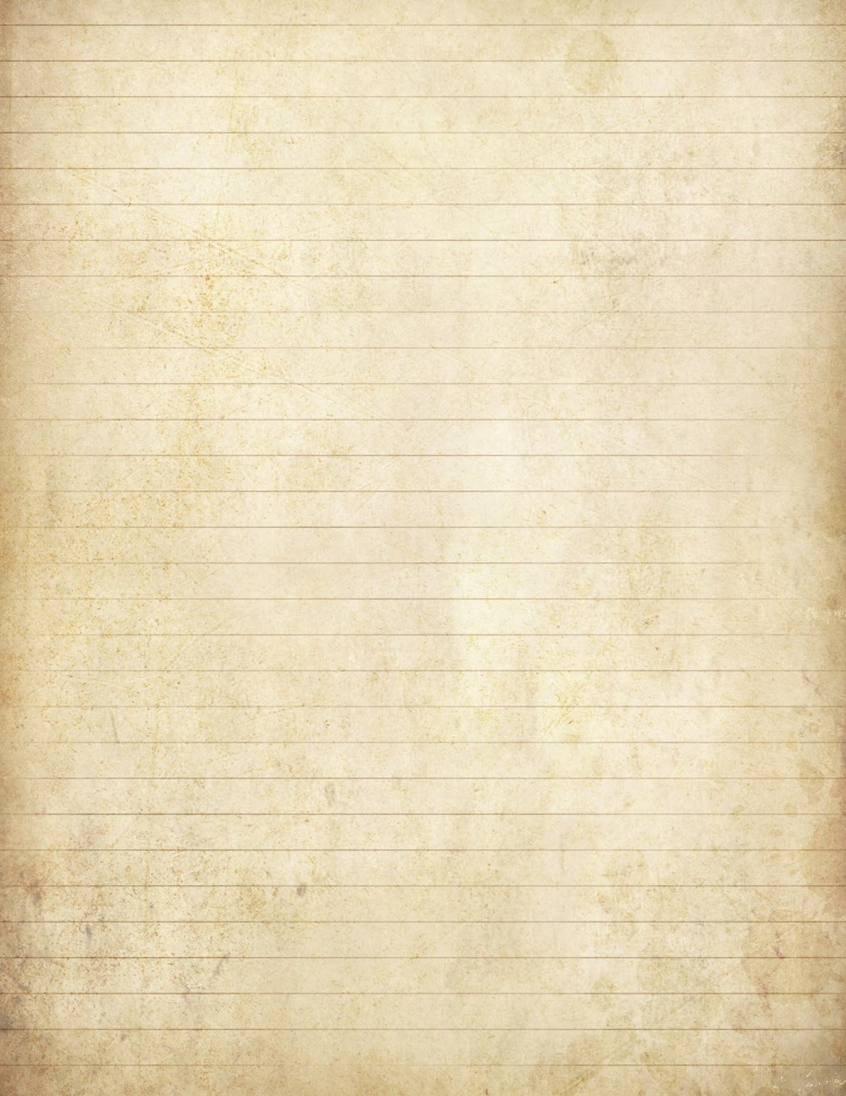 """Free Printable Lined Stationary New Lilac & Lavender """"antiqued"""" Lined Paper & Stationery"""