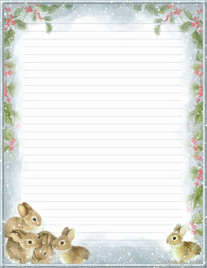 Free Printable Lined Stationery Inspirational Printable Stationary & More Creativereflections