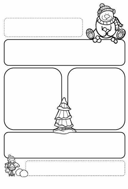 Free Printable Preschool Newsletter Templates Unique 16 Preschool Newsletter Templates Easily Editable and