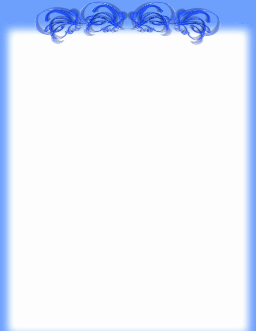 Free Printable Stationery Pdf Luxury Free Stationery Templates