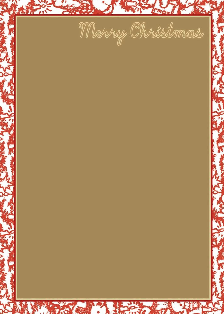 Free Stationery Paper Templates Beautiful 58 Best Printable Christmas Winter Paper Images On