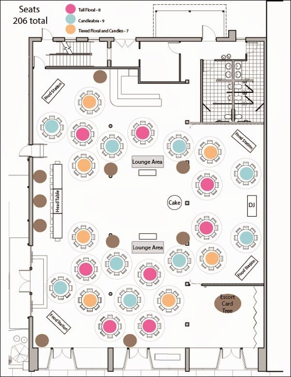Free Wedding Floor Plan Template Awesome Multiple Reception Floor Plan Layout Ideas and the