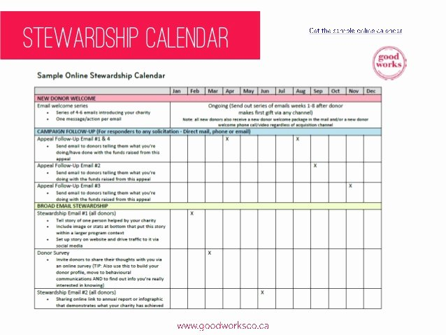 Fundraising Plan Template Free Awesome Fundraising Plan Template
