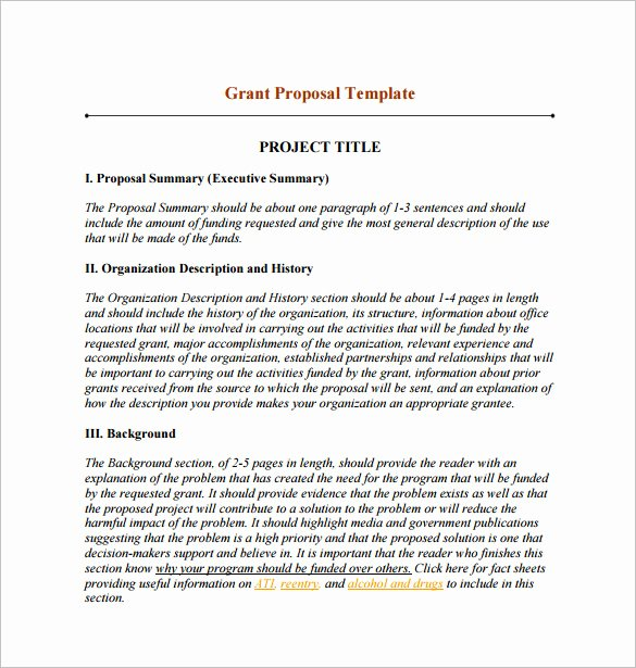 Funds Request form Template Awesome 16 Funding Proposal Templates Word Pdf Pages