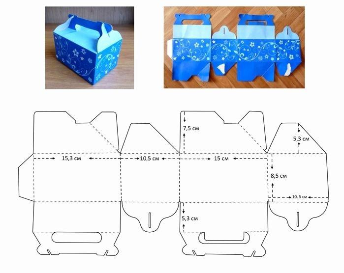 Gable Box Template Beautiful Mk Template Box Templates