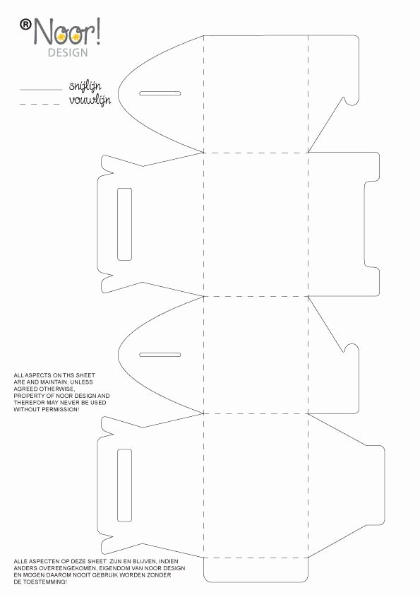 Gable Box Template Fresh Jenine S Card Ideas Boxes & Containers