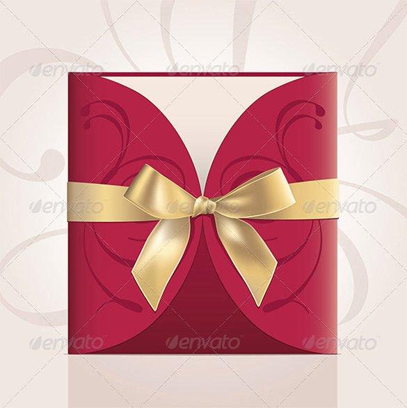 Gift Card Envelope Templates Elegant 10 Gift Card Envelope Templates Free Printable Word