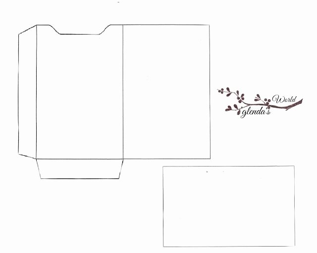 Gift Card Envelope Templates Elegant 25 Best Ideas About Gift Card Template On Pinterest