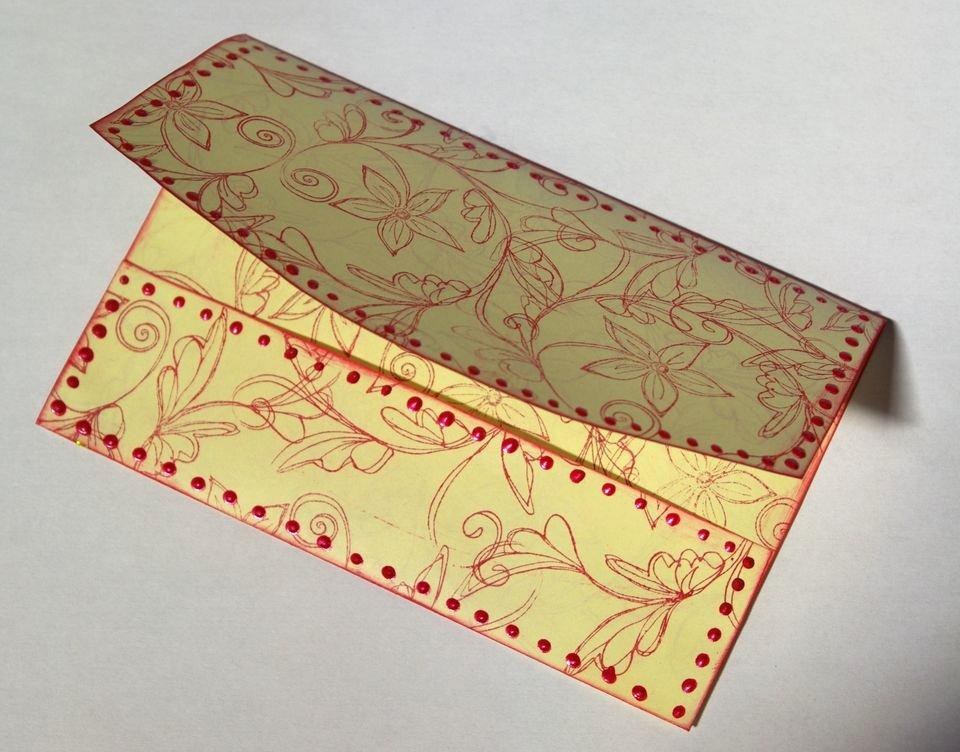 Gift Card Envelope Templates Inspirational Free Printable Gift Card Envelope Template