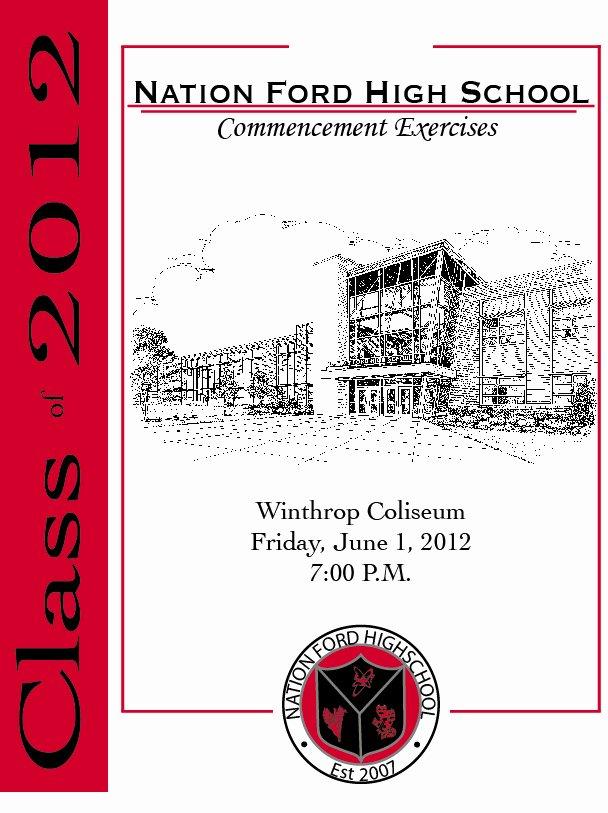 2012 graduation program 24