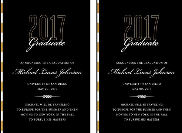 Graduation Name Cards Template Best Of 7 Graduation Name Cards Free Psd Vector Eps Png