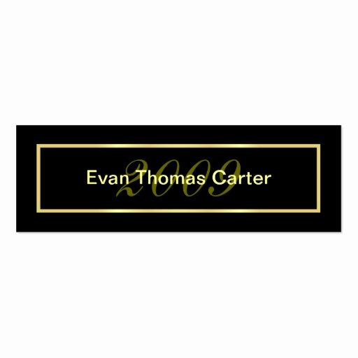 Graduation Name Cards Template Lovely Graduation Name Cards Business Card Templates