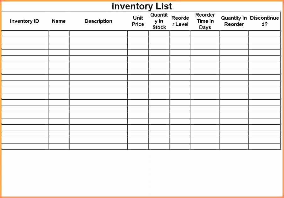 Gun Inventory Spreadsheet Beautiful Bakery Inventory Spreadsheet Gun Inventory Spreadsheet