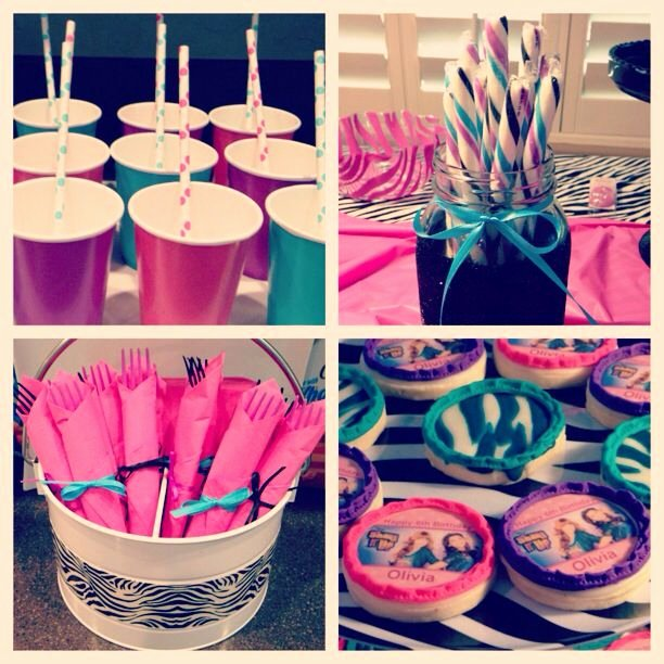 Herbalife Shake Party Awesome 17 Best Images About Shake It Up Birthday Party Ideas
