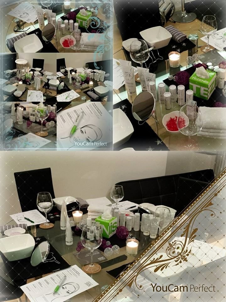 Herbalife Shake Party Best Of Everything is Ready to Party