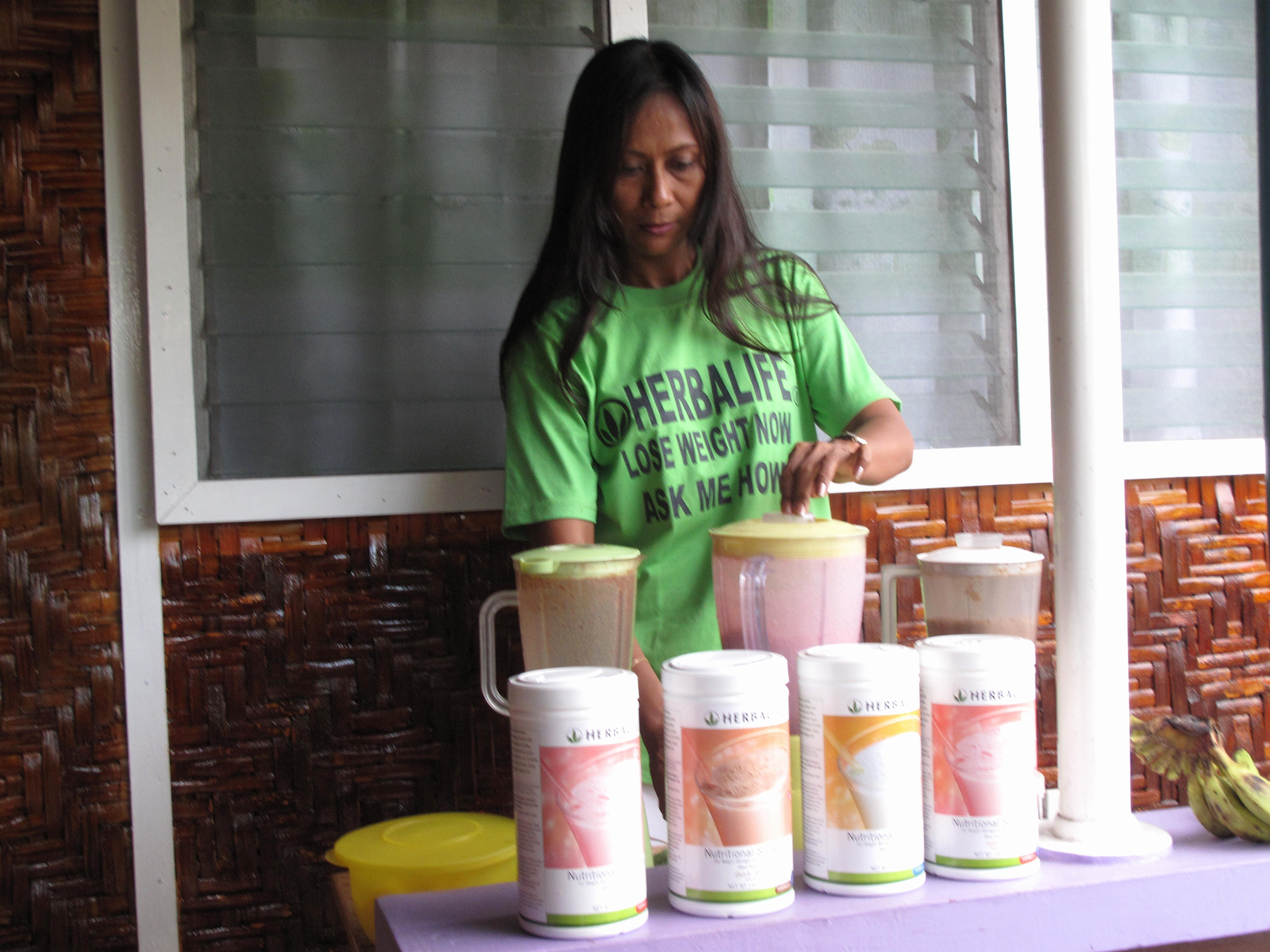 Herbalife Shake Party Elegant How to Host An Herbalife Shake Party