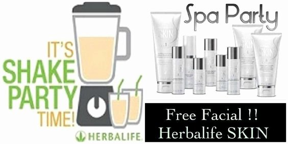 Herbalife Shake Party Fresh Anyone Interested In Hosting A Herbalife Shake and Spa