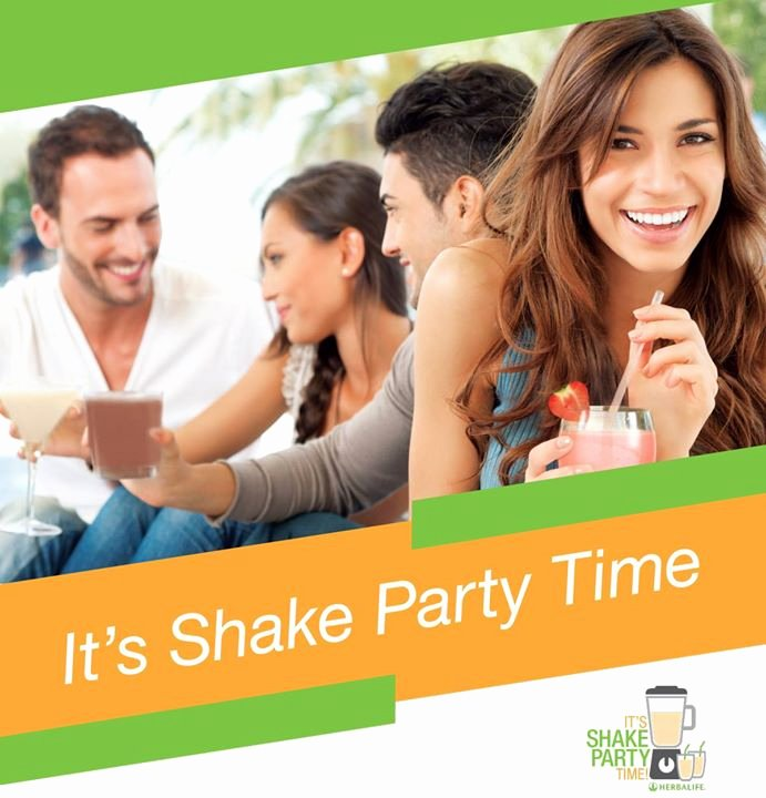 Herbalife Shake Party Lovely Herbalife Shake Party Malta at Details About Venue and