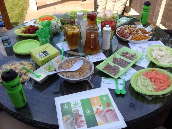"""Herbalife Shake Party New Purvi Kay On Twitter """"great First Shake Party"""