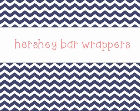 Hershey Bar Wrapper Dimensions Awesome Custom Hershey Bar Wrappers Full Size Hershey by Paige2009