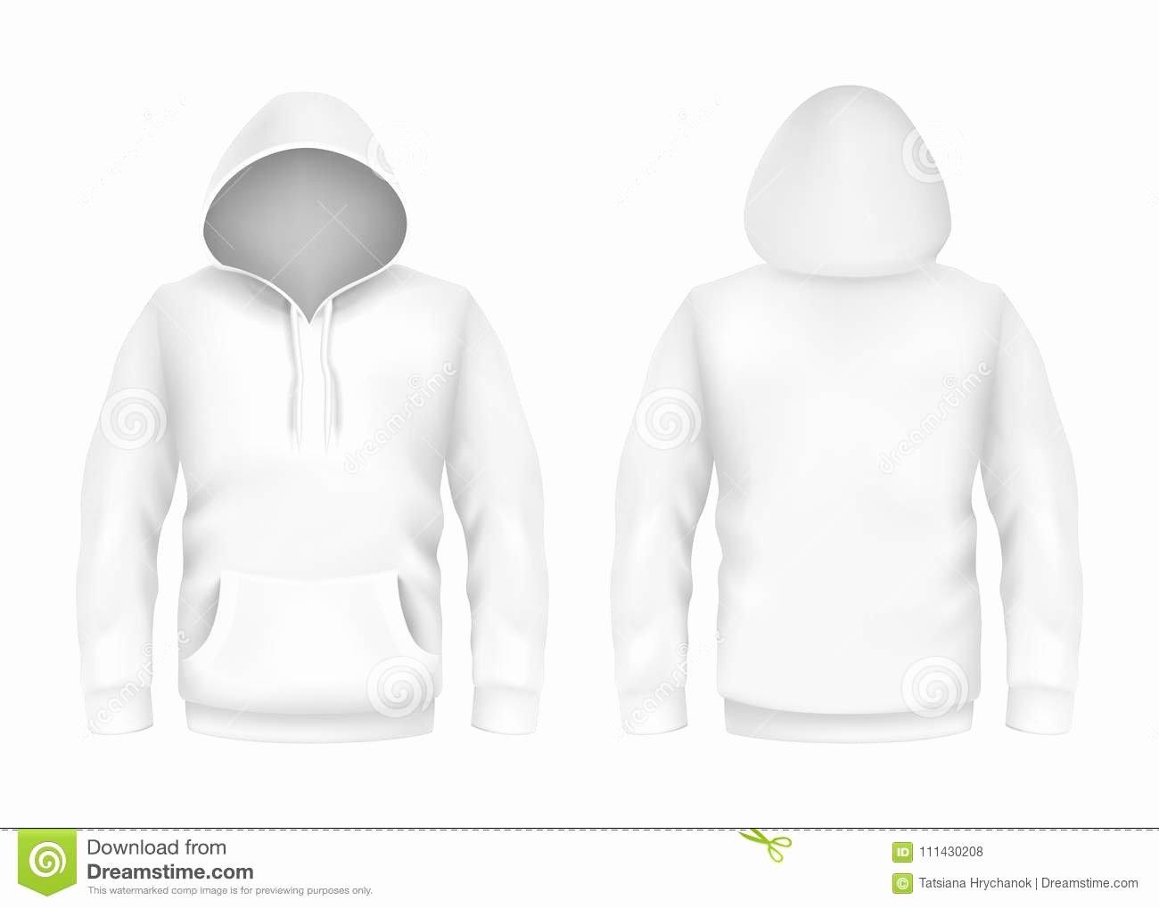 Hooded Sweatshirt Template New Sweatshirt Cartoons Illustrations & Vector Stock