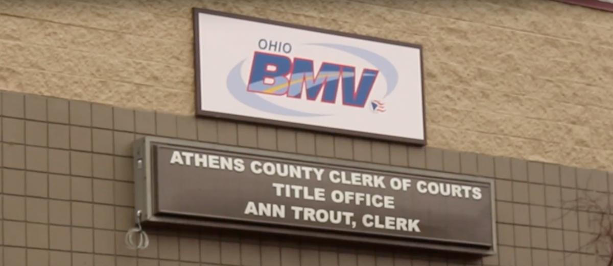 Indiana Bmv Power Of attorney Inspirational Ohio Bureau Motor Vehicles Temporary License