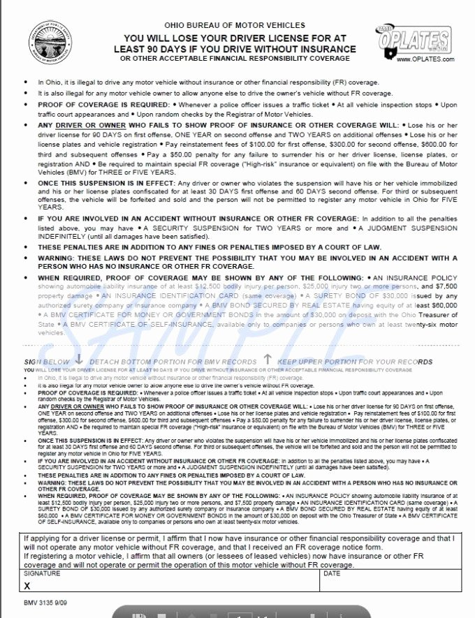Indiana Bmv Power Of attorney Luxury Ohio Bureau Motor Vehicles Power attorney form