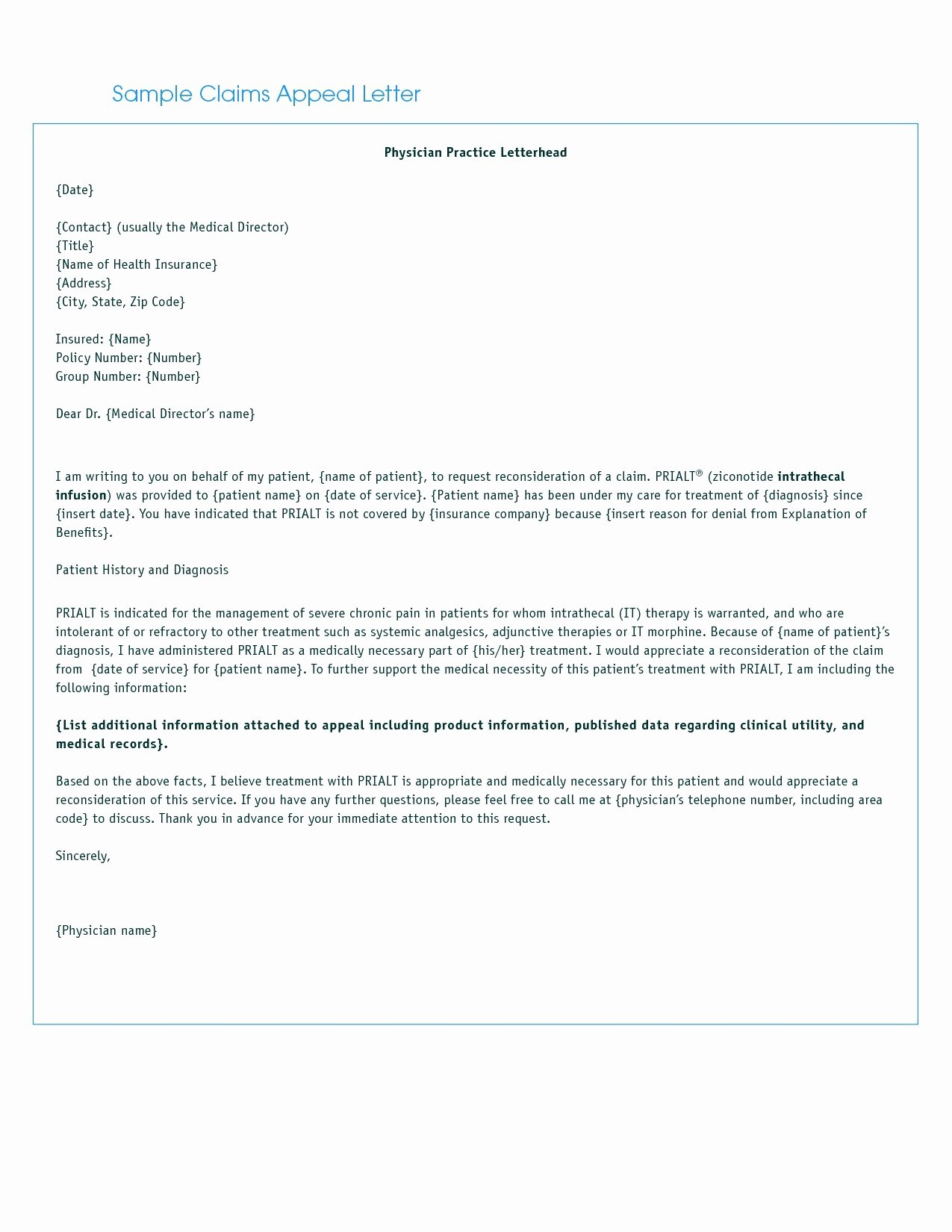 Insurance Demand Letter Luxury Proof Loss Coverage Letter Template Samples