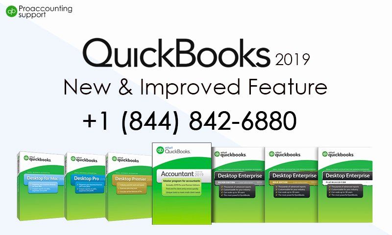 Intuit Payroll Holiday Calendar 2019 New Features Of Quickbooks 2019