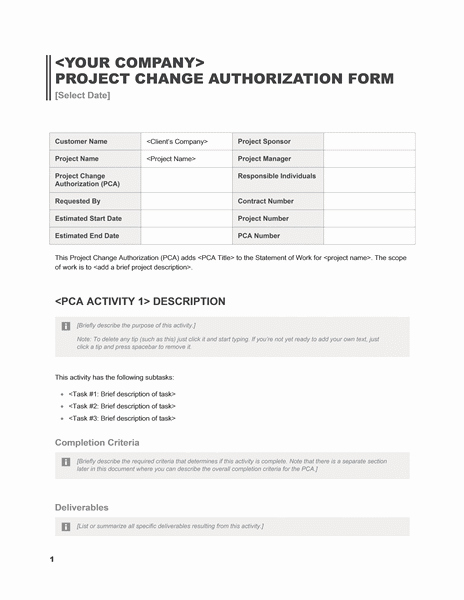 business project change of authorization hipaa privacy rights request 2712