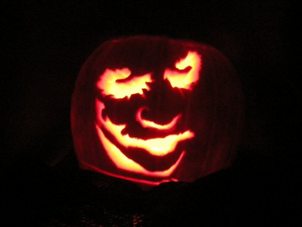 Joker Pumpkin Stencils Fresh the Joker Pumpkin by Magic Nat On Deviantart