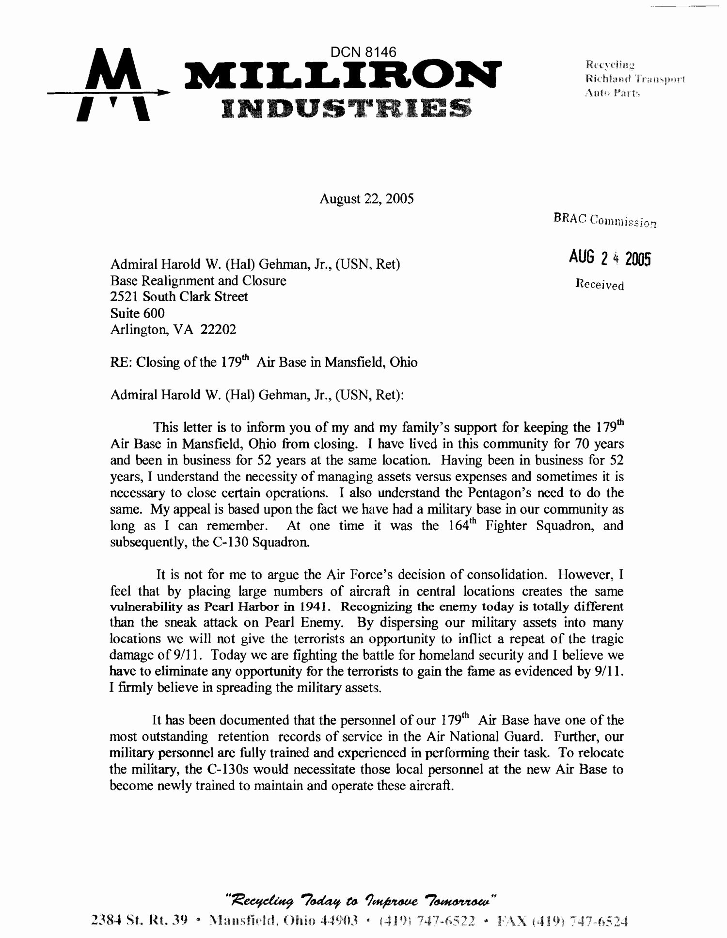 Letter Of Ownership Of Business Awesome Munity Correspondence Letter From Citizen and