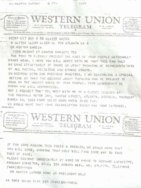 Letter to Garcia Pdf Unique Letter to Garcia