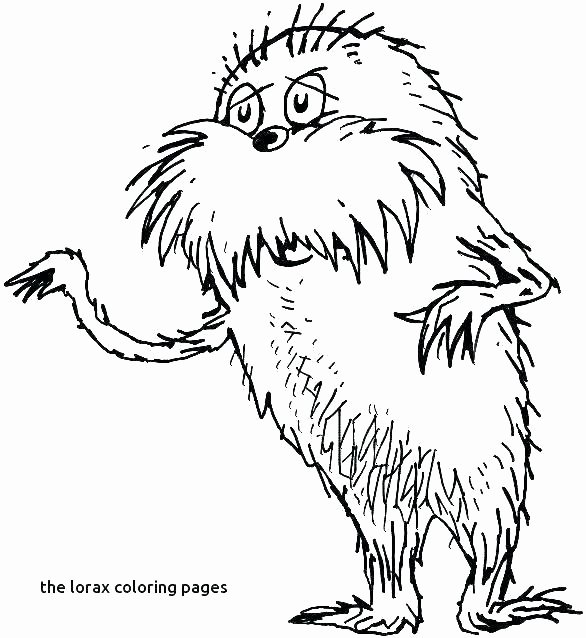 Lorax Mustache and Eyebrows Template New Lorax Printable – Jeannettecliftgeorge