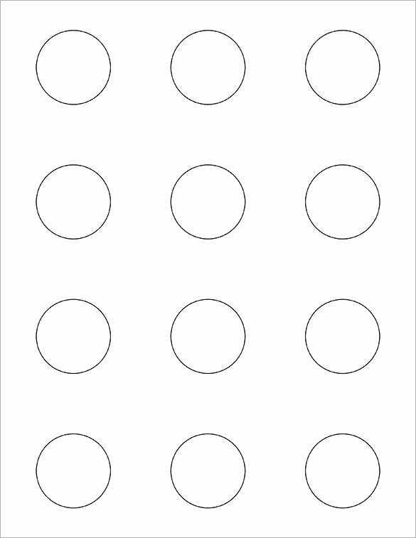image regarding Printable Macaron Template identified as Macaron Template Printable Magnificent Pin by means of Mandy Corridor Upon