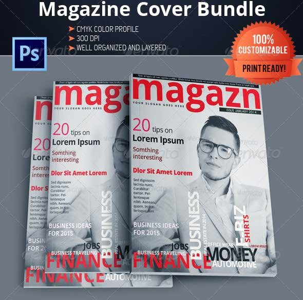 Magazine Cover Templates Psd Beautiful 31 Best Time Magazine Cover Templates Free Psd Download