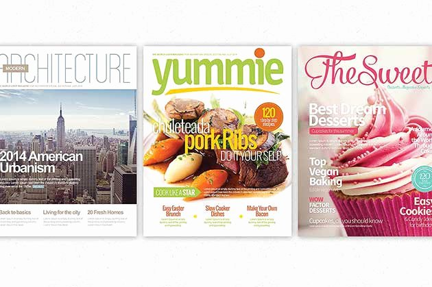 Magazine Cover Templates Psd Lovely 31 Best Time Magazine Cover Templates Free Psd Download