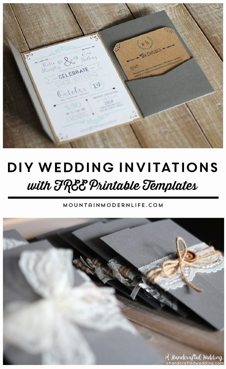Media Announcement Template Best Of Free Printable Wedding Invitation Template