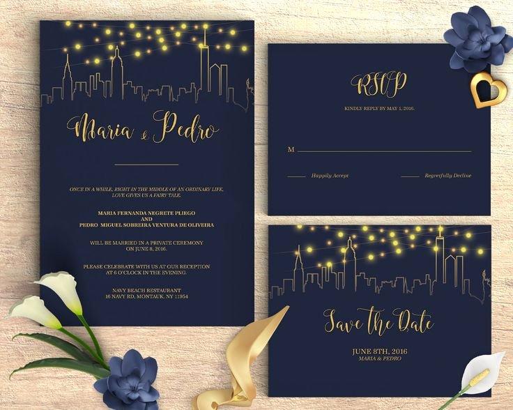 Media Announcement Template Elegant 25 Best Wedding Invitation Templates Ideas On Pinterest