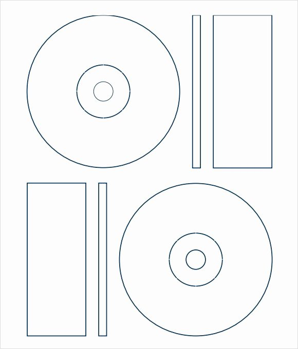 Memorex Cd Labelmaker Template Lovely Memorex Cd Label Word Template Free Download Printable