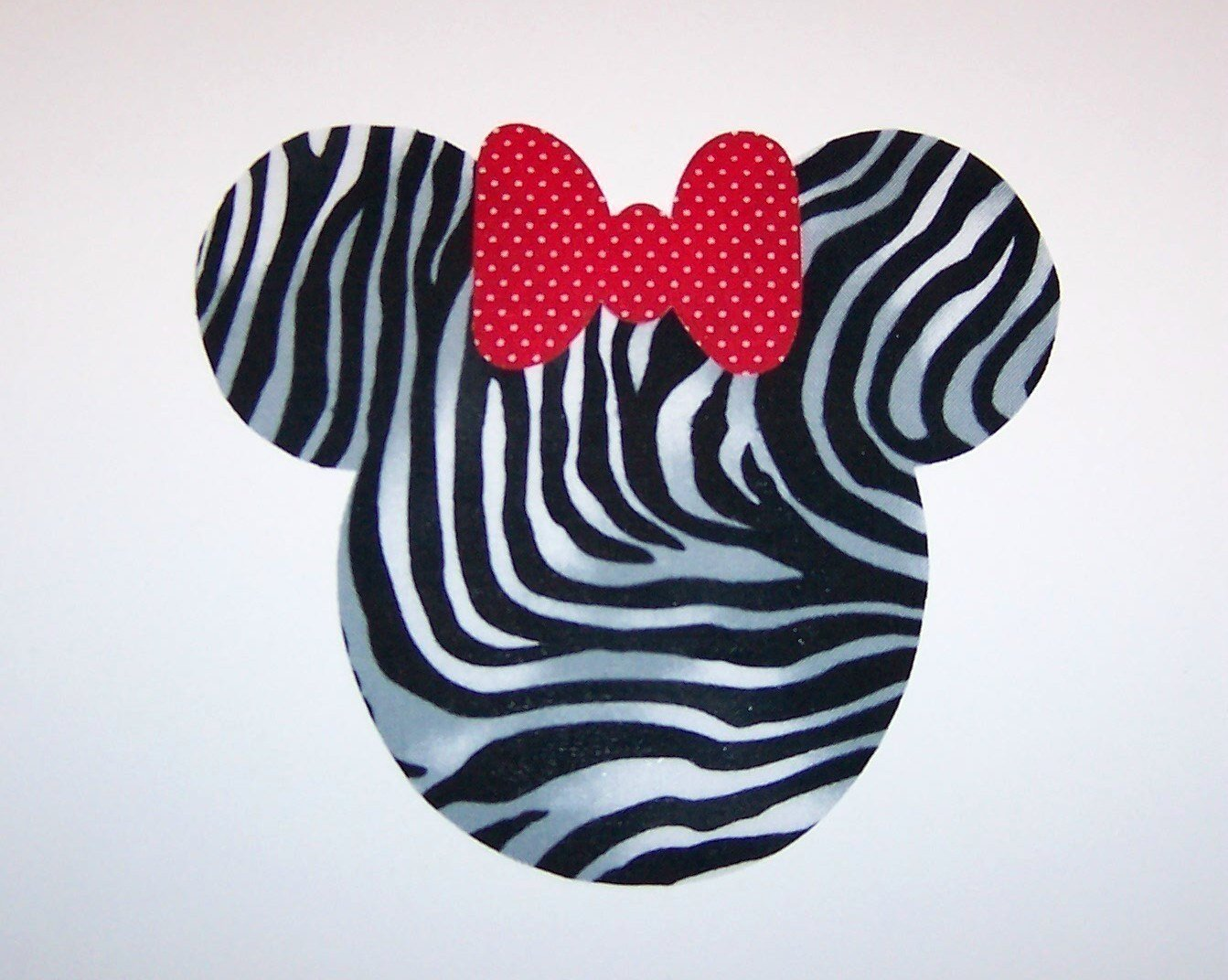 fabric applique template pattern only