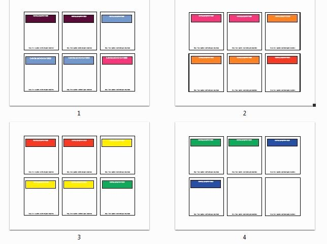 Monopoly Game Template Elegant Print Your Own Monopoly Property Cards