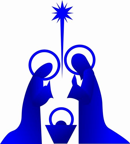 Nativity Scene Silhouette Pattern Free Fresh Downloadable Embroidery Patterns Country Stock Designs