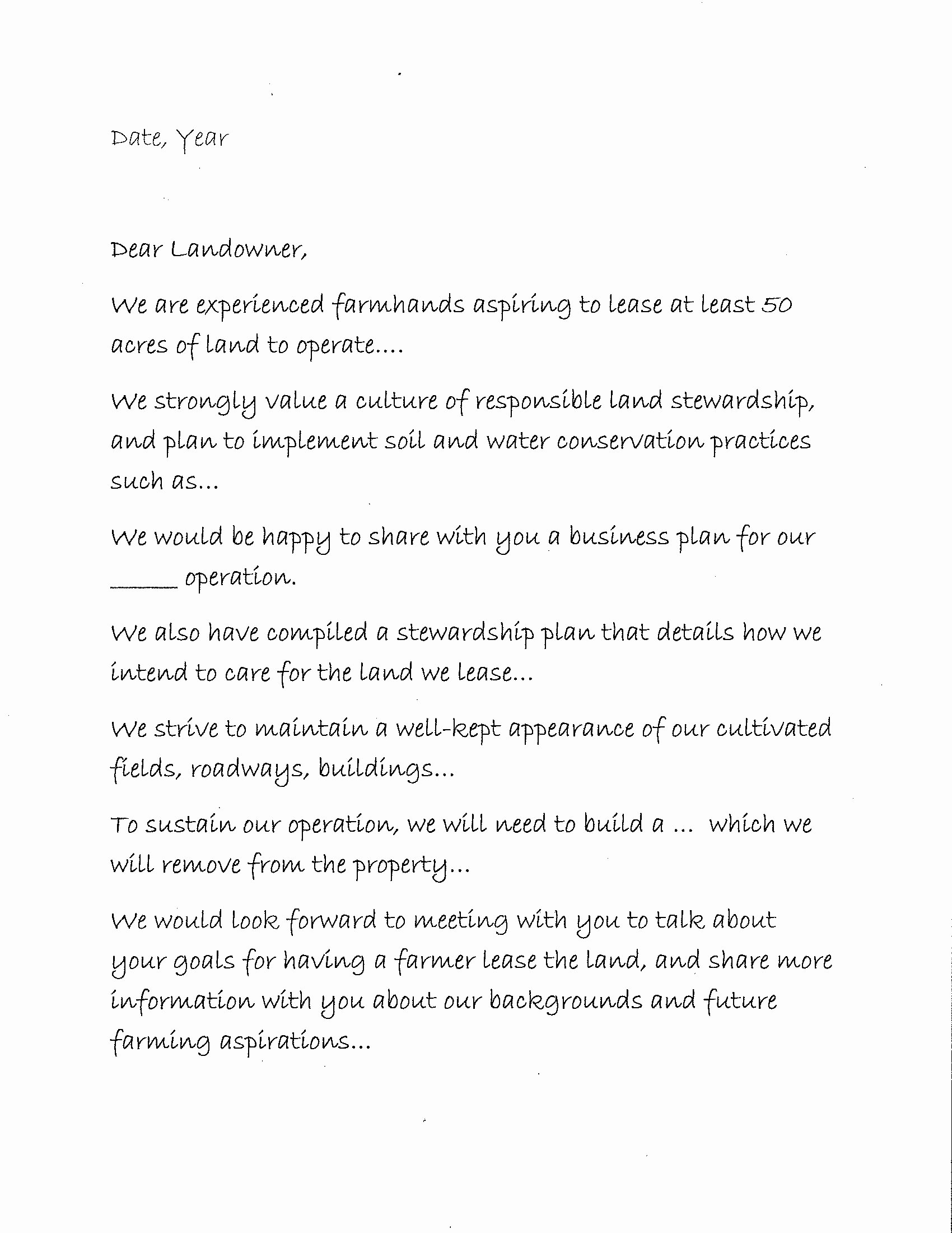 Non Binding Letter Of Intent to Lease Template Fresh Best S Of Sample Non Profit Letters Intent