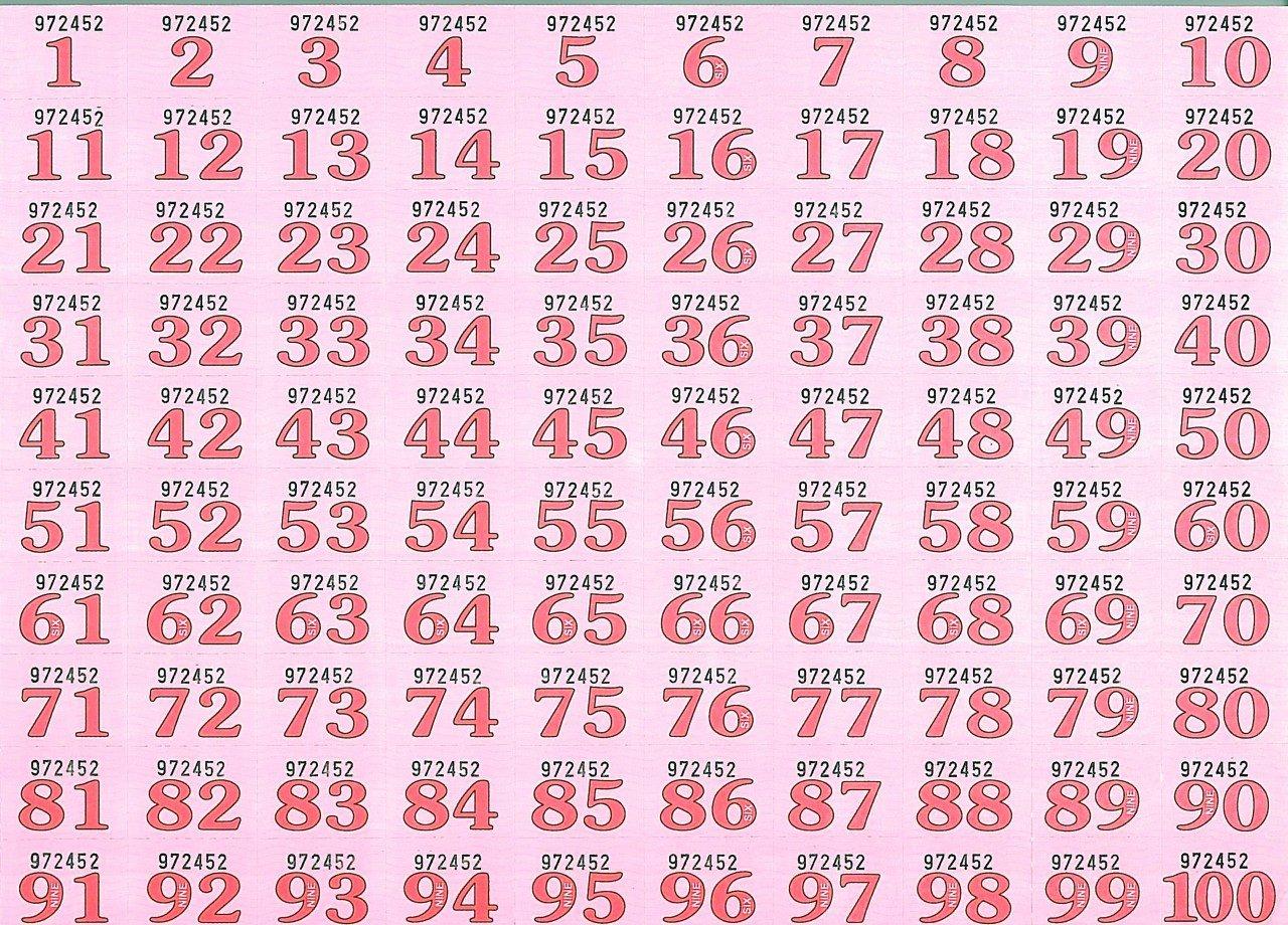 Numbered Raffle Ticket Template Luxury Free Numbered Raffle Ticket Template