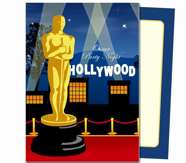 Oscar Invitation Templates Inspirational 26 Best Founders Day 2014 Temecula Meadows Images On