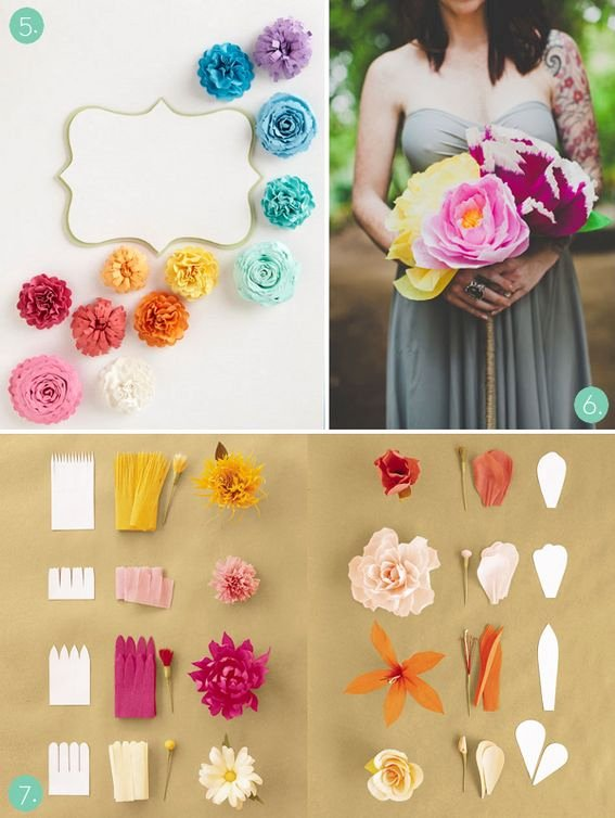 Paper Flower Template Martha Stewart Awesome This is Me Tutorial 13 Diy Giant Paper Flower and