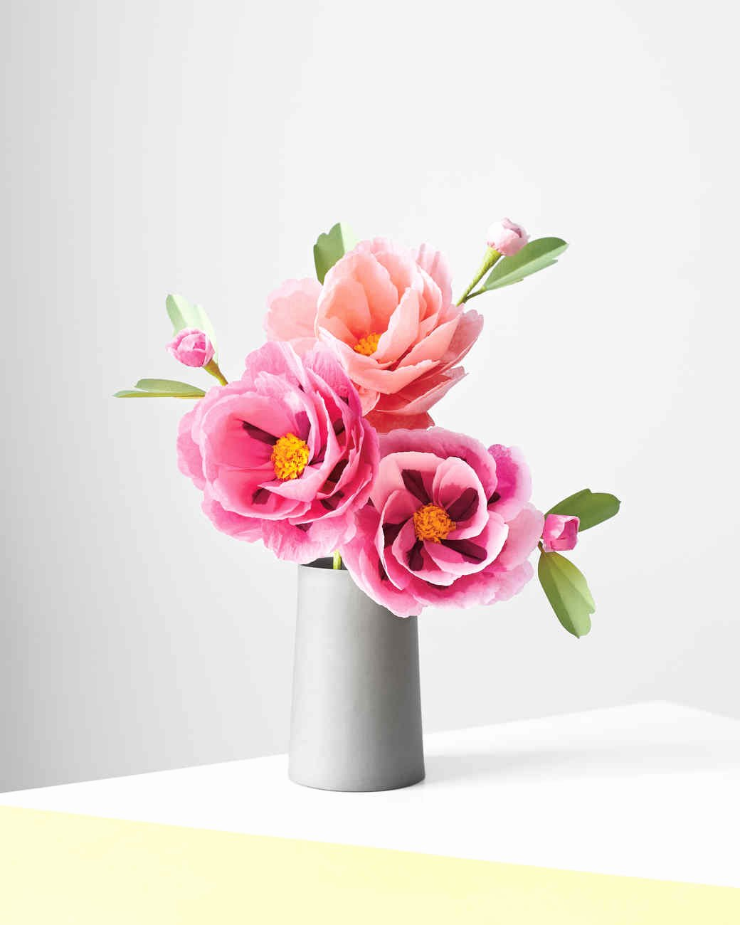 Paper Rose Template Martha Stewart Fresh Flowers that Last forever 10 Blooms You Can Make Using