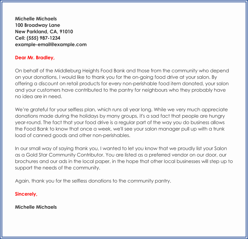 Partnership Letter Sample Fresh 60 Business Letter Samples & Templates to format A
