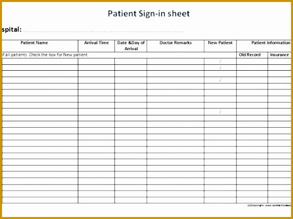 Patient Face Sheet Template Lovely 3 Template for Patient Information Sheet